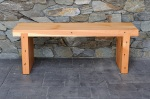 True Axe Bench 5