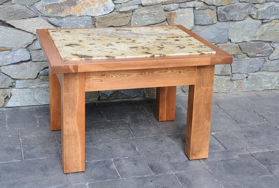 True Axe Coffee Table